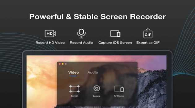 Record It Pro - Screen Recorder