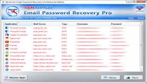 Email Password Recovery Pro 2019