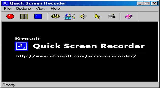 !Quick Screen Recorder