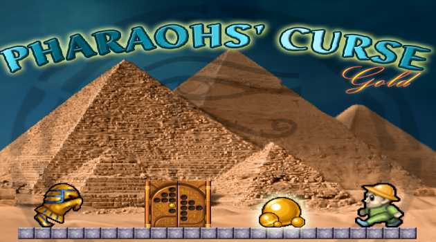 Pharaohs Curse Gold for MacOS