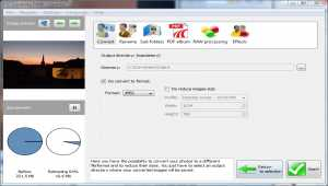 Contenta RAW Converter for Mac