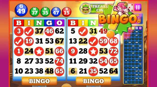 Bingo! for PC Download